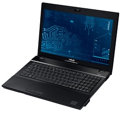 ASUS Means Sleek Design, Performance and Generous Features
