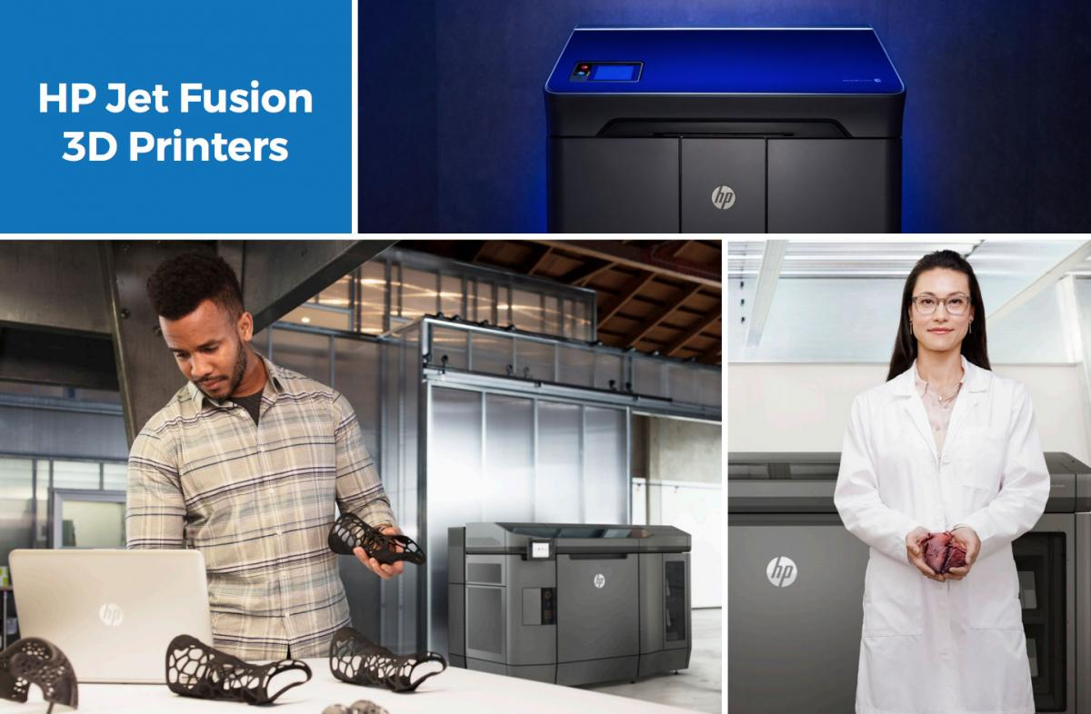 3D Printing from HP and NCS | NCS Technologies, Inc