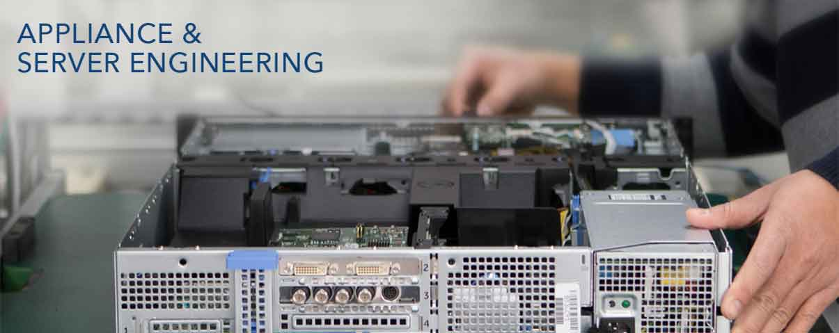 Appliance and server engineering