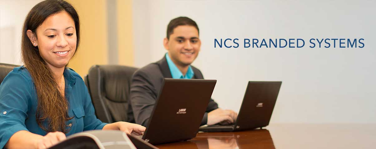 NCS Branded Systems
